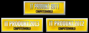 IT Produkt roka
