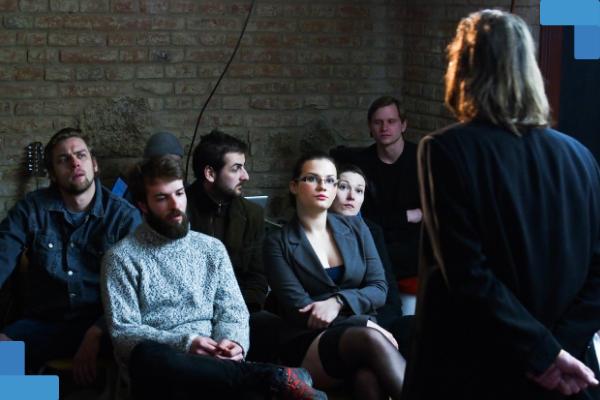 Rozhovor s používatelmi iDokladu o tom, ako sa dá spojiť láska k divadlu s podnikaním.
