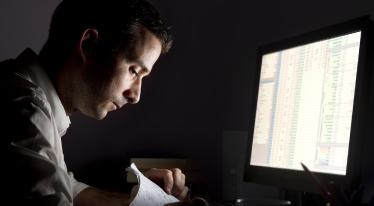 Rozhovor s klientom online fakturácie iDoklad