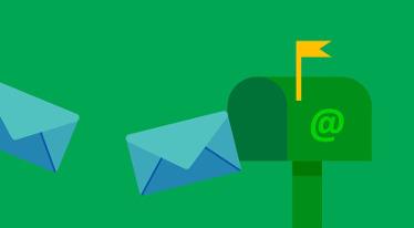 Mesačný e-mail iDoklad
