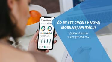 Testovanie novej mobilnej aplikácie iDoklad