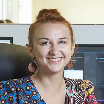 Kristina Skučková